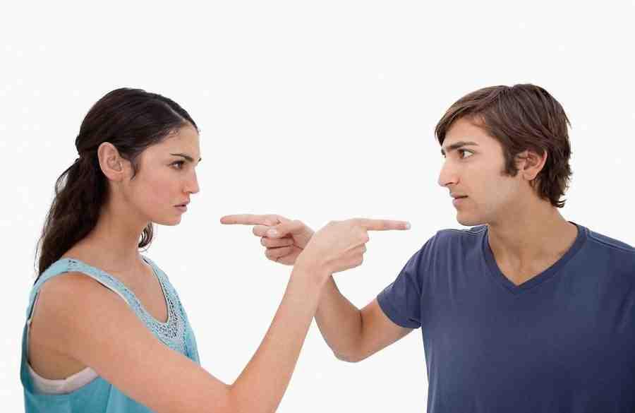 Что делать если скандалы в семье с мужем