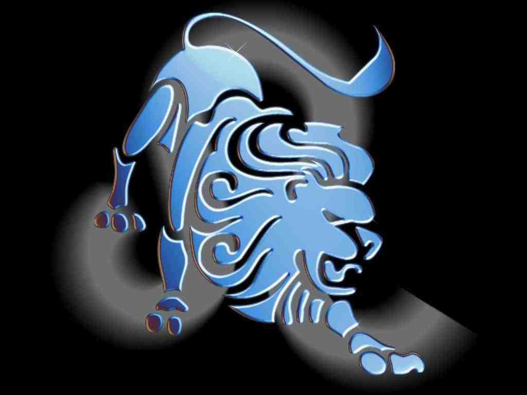 Общий гороскоп для женщины льва