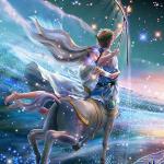 Знаки зодиака: Стрелец (23 ноября — 22 декабря)