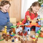 Приятное времяпровождение с ребенком (0-4)