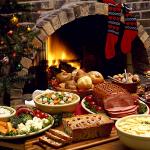 5 рецептов салатов к праздничному столу