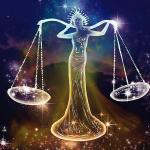 Знаки зодиака: Весы (24 сентября - 23 октября)