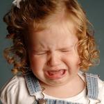 Секреты воспитания: кризис трех лет у ребенка
