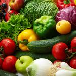 Топ-8 весенних салатов из овощей
