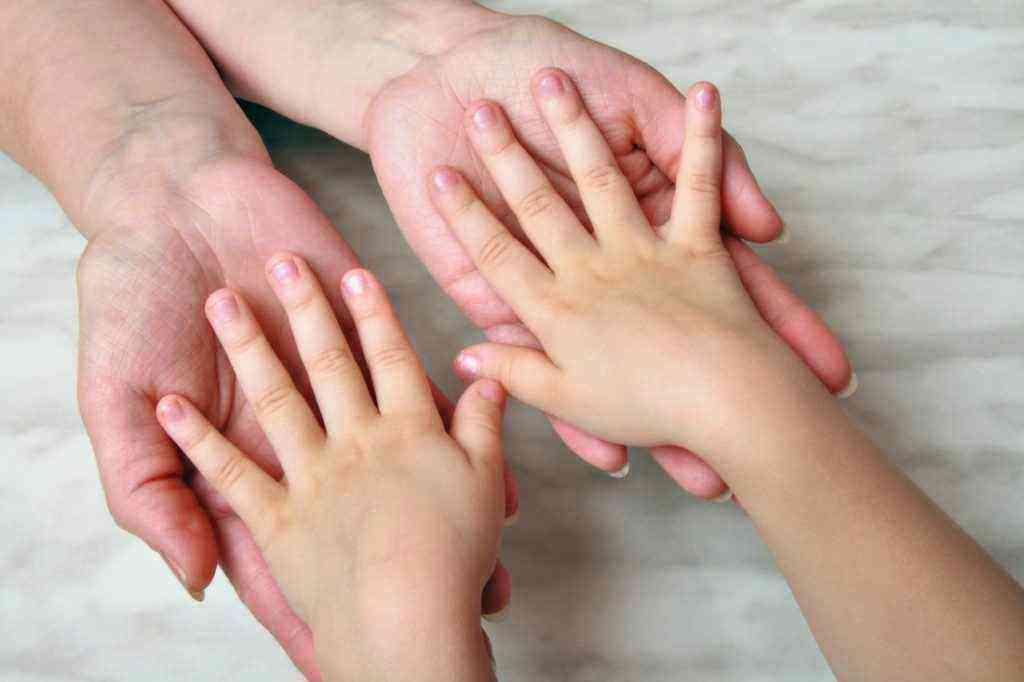 как определить ведущую руку