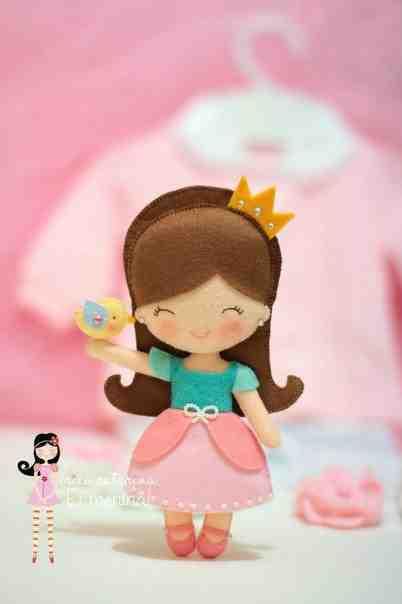 кукла-леди