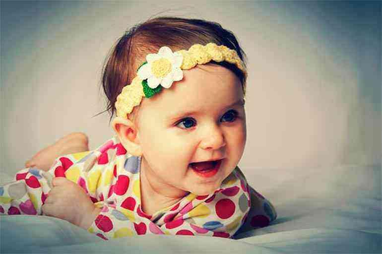 11 месяцев ребенку