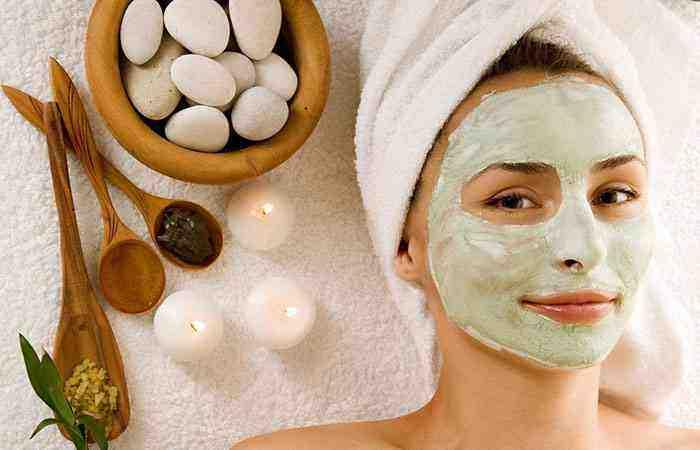 Маски для сухой кожи лица