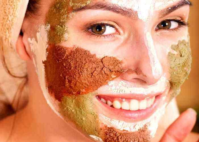 Маска для нормальной кожи