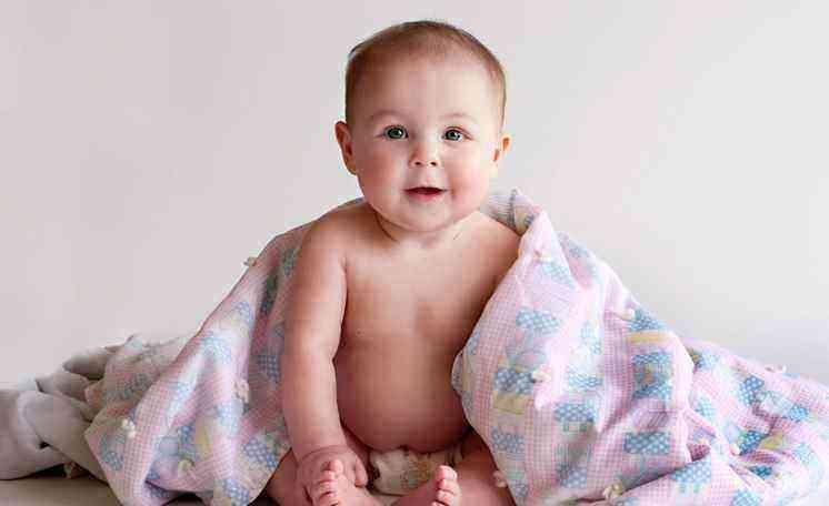 Развитие мальчика в 6 месяцев