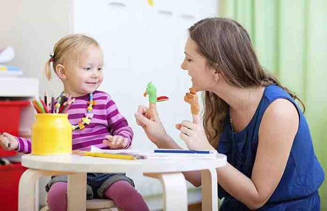 Упражнения для развития речи