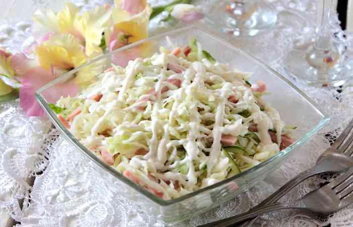 салат берлинский рецепт