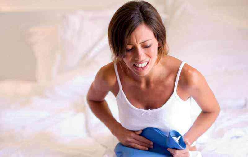 Ощущения на 4 неделе беременности